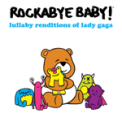 Free Download Rockabye Baby! Poker Face Mp3