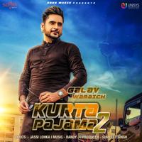 Kurta Pajama 2 Galav Waraich MP3