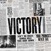 Victory Is Yours (Live) Bethel Music & Bethany Wohrle