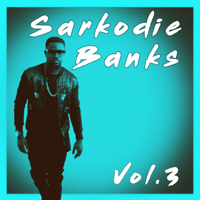 Down On One (feat. Fuse ODG) Sarkodie