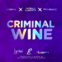 Free Download Lyrikal, Patrice Roberts & Millbeatz Criminal Wine Mp3
