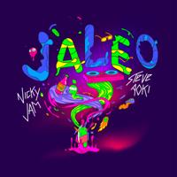 Jaleo Nicky Jam & Steve Aoki MP3