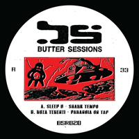 Shark Tempo Sleep D MP3