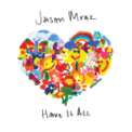 Free Download Jason Mraz Have It All Mp3