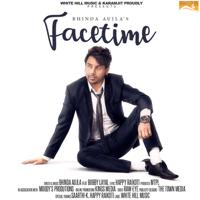 Facetime (feat. Bobby Layal) Bhinda Aujla MP3