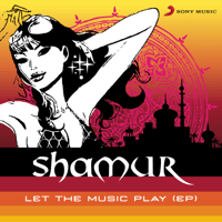 Let the Music Play (Original Vocal Mix) Shamur MP3