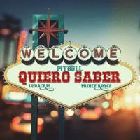 Quiero Saber (feat. Prince Royce & Ludacris) Pitbull