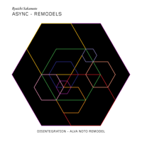 disintegration (Alva Noto Remodel) Ryuichi Sakamoto MP3
