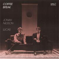 Coffee Break (feat. Richard Bona) Jonah Nilsson & LUCAS