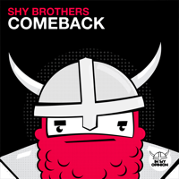 Comeback Shy Brothers