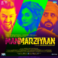 Grey Walaa Shade Harshdeep Kaur & Jazim Sharma MP3