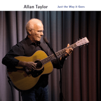 Just the Way It Goes Allan Taylor