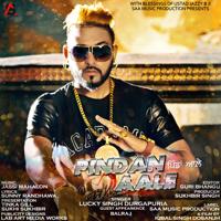 Pindan Aale Lucky Singh Durgapuria