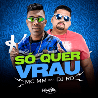 Só Quer Vrau (feat. DJ RD) Mc Mm song
