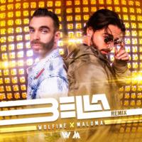Bella (Remix) Wolfine & Maluma MP3