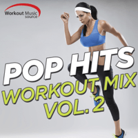 Fight Song (Workout Mix) Power Music Workout