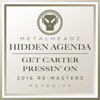 Get Carter (2016 Remaster) Hidden Agenda MP3