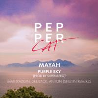 Purple Sky (Anton Ishutin Remix) Mayah