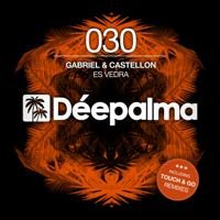 Es Vedra (Touch & Go Remix) Gabriel & Castellon MP3