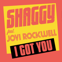 I Got You (feat. Jovi Rockwell) Shaggy