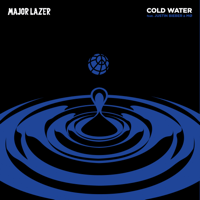 Cold Water (feat. Justin Bieber & MØ) Major Lazer MP3
