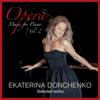 The Magic Flute, Act II Scene 3: Queen of the Night Aria Ekaterina Donchenko MP3