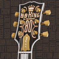 The Thrill Is Gone B.B. King & Eric Clapton MP3