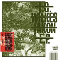 Jaxon (Barnt Remix) J.G. Wilkes MP3