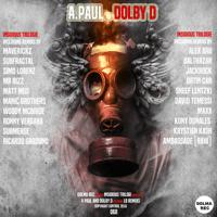 Insidious Dolby D & A.Paul
