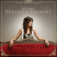 You're Not Alone Meredith Andrews
