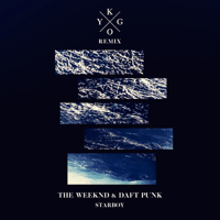 Starboy (feat. Daft Punk) [Kygo Remix] The Weeknd