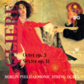 Free Download Berlin Philharmonic String Octet String Octet in D Major, Op. 5: I. Allegro moderato Mp3