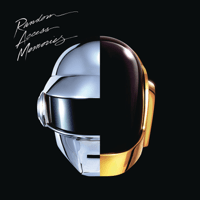 Get Lucky (feat. Pharrell Williams & Nile Rodgers) Daft Punk