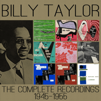 Monk's Mood (Mad Monk) Billy Taylor