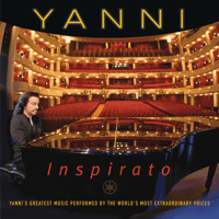 I genitori Yanni & Renée Fleming MP3