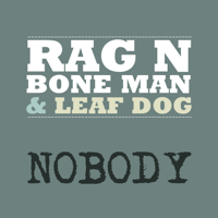 Nobody Rag'n'Bone Man & Leaf Dog