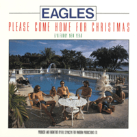 Please Come Home for Christmas Eagles