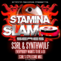 Free Download S3RL & SynthWulf Everybody Wants to Be a DJ (S3RL's Stylecore Remix) Mp3