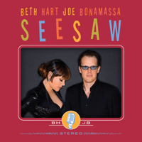 Close to My Fire Joe Bonamassa & Beth Hart MP3