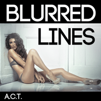Blurred Lines (Single Version) Act song