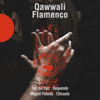 Rawance bainan painda (Live) Ensemble De Qawwali Faiz Ali Faiz