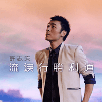 流淚行勝利道 Andy Hui MP3