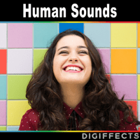 Crying Woman Version 2 Digiffects Sound Effects Library