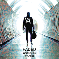 Faded (Lost Stories Remix) Alan Walker