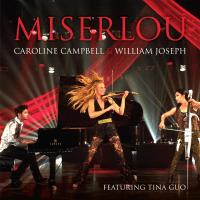 Miserlou (feat. Tina Guo) Caroline Campbell & William Joseph MP3