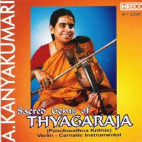 Nagumomu - Madya Mavathi - Adi A. Kanyakumari, Embar Kannan, Mannarkudi A. Easwaran, Bangalore Rajasekar, V. Selva Ganesh & G. Gowri Shankar MP3