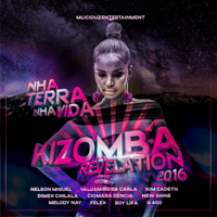 Boy Lifa - Lonely (feat. Donald Dimas) Kizomba Revelation 2016