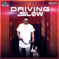 Driving Slow Badshah MP3
