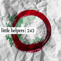 Little Helper 243-3 Jesus Soblechero