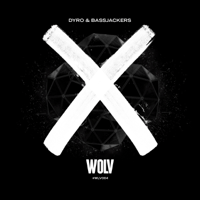 X Dyro & Bassjackers MP3